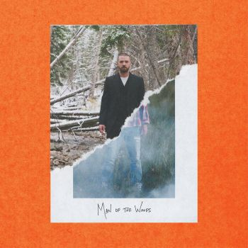 "Justin Timberlake ""Man in the Woods"""