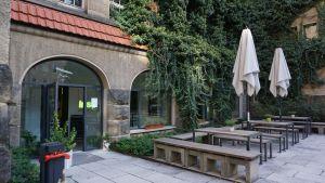 Campus Outdoor Küchen : Gemütlich und ganz in der nähe cafeterien am campus campus