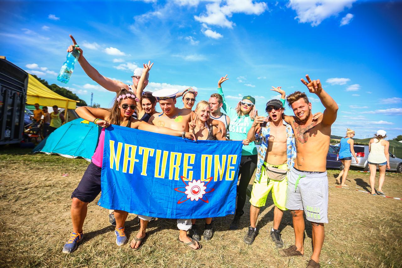 Sommer, Sonne, Dosenravioli: Der Festival-Sommer - Campus-Zeitung CAZ